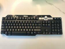 DELL Wireless Bluetooth Multimedia Keyboard Y-RAQ-DEL2 GM952