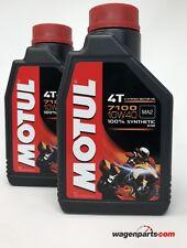 MOTUL 7100 4T 10 W-40, 2 Litros (2x 1 lt)