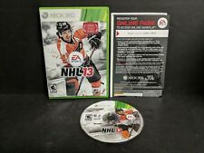 NHL 13 (Microsoft Xbox 360, 2012)