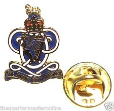 The Queens Royal Hussars Lapel Pin Badge
