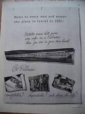 1939 Discover PUERTO RICO Sunshine Peace TRAVEL AD