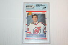 Martin Brodeur 1990-91 Rookie Card Score Canadian GEM Graded 10!!!
