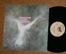LP Vinyl Emerson Lake Palmer Same Made in Germany