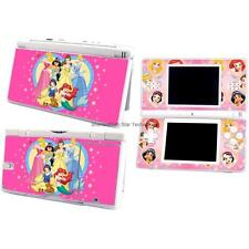 Vinyl princess II case Cover Decal for Nintendo DS Lite Sticker NDSL -721