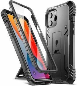 Case For Apple iPhone 12 Pro Max Rugged Shockproof Dual Layer Phone Cover
