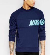 Para hombres Nike Sportswear sb Suéter, 728067-451, Grande, Skateboarding