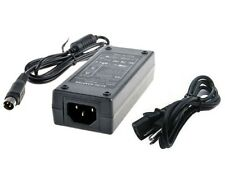 EPSON TM-S9000 Teller Device check scanner power cable ac adapter cord charger I