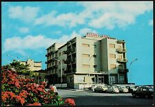 AA2087 Reggio Calabria - Provincia - Villa San Giovanni - Piccolo Hotel