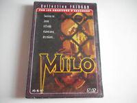 DVD NEUF - MILO / COLLECTION FRISSON - ZONE 2