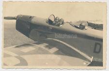 Foto Flugzeug Piloten Sport-Flug Jehle (4010)