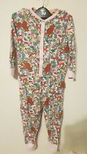 Kids Clothes - The Gruffalo All in one/Jumpsuit/Babygrow - TU Size 2-3