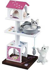 Licca-chan LG-12 Cat Tower set