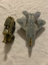transformers bonecrusher studio series Starscream Lot Use