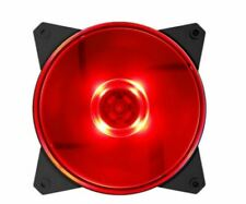 Cooler Master Fan MF120L Red