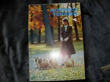 The Norwich Terrier By Marjorie Bunting Soft Cover Free Shipping Rare Book