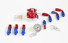 @ @ Universale Benzina Regolatore di pressione g60 16v vr6 c20let s2 rs2 Turbo BDR @ @