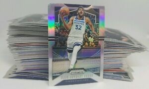 2019-20 Panini Prizm Silver Parallel Singles Pick Yours & Complete Your Set