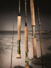 G. Loomis Crosscurrent Saltwater Fly Fish Rod FR10214-3