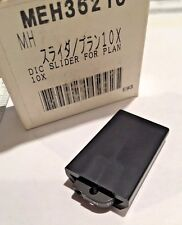 NIKON MH DIC NOSEPIECE SLIDER FOR PLAN 10X  FOR MICROSCOPE