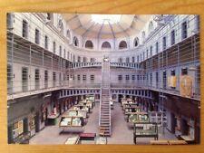 Kilmainham Gaol Museum Dublin Ireland OPW Public Works Unposted Color Postcard