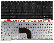 Tastiera ITALIANA Nero per Notebook Acer Aspire 2930 2930Z