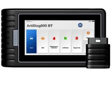 2021 TOPDON AD800 BT Profi KFZ Diagnosegerät Auto OBD2 Scanner ALLE SYSTEM TPMS