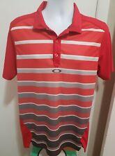 Medium Oakley  Golf Polo Shirt Regular Fit
