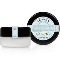 Mondial Luxury Italian Shaving Cream Zagara In Jar 150ml