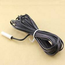 5M NTC 10k salt Waterproof Temperature Sensor Probe Cable Wire TEMP Controller R