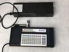 More details for cadliner cd-500 electronic pen scriber for architect / draughtsman's plans etc
