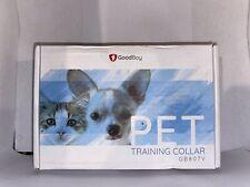 New listing GoodBoy Pet Training Collar - Good Boy Gb807V