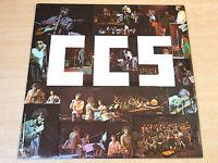 CCS/Self Titled/1972 Rak LP