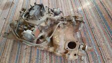 Intake Manifold & Carburetor DOVE 429 460 1970 70 Big Block Ford 69 1969 Mustang