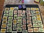 Souvenir Playing Cards Golden West So. Pacific RXR VanNoy Intst Co. Antique