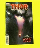 Thor #4 2020 MARVEL Comics 2nd Printing Nic Klein Variant