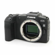 Canon EOS RP 26.2 MP Digital SLR Camera - Black (Body Only)
