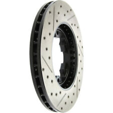 Disc Brake Rotor-4WD Front Left Stoptech 127.42029L