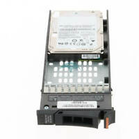 "IBM 450GB Enterprise HDD 10K SAS 2.5"" 6Gbps SFF 00L4520 Storwize V7000 Caddy"