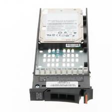 "Genuine IBM 450GB Enterprise 10K SAS 2.5"" 6Gbps SFF 85Y5863 Storwize V7000 Caddy"