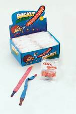 Rocket Balloons. Box of 72 Packets, Childrens Party Supplies, Celebrations #AU