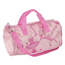 Ballet Bag for Girls - Hard wearing bags for dance classes