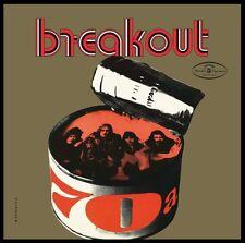 LP BREAKOUT 70a /  reedycja 2017