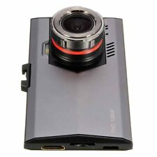 "3"" Full HD 1080P Auto Kamera Car DVR Video Recorder CCTV Dash Cam G-Sensor 170°"