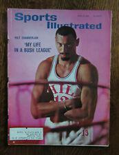 Wilt Chamberlain Sports Illustrated 1965