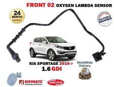 Pour Kia Sportage 1.6i G4FD 2010- > avant Neuf Pré Chat 02 Lambda Oxygène Sonde