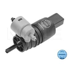 MEYLE Water Pump, window cleaning MEYLE-ORIGINAL Quality 100 955 0010
