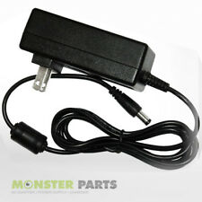 Ac Adapter for Plustek OpticFilm 120 Film & Slide Scanner / S/N: 1A312B002127