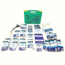 Piccolo studio medico A CASA LAVORO NEGOZIO essenziale Premier BSI kit di pronto soccorso