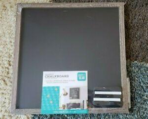Pen + Gear Magnetic ChalkBoard Hanging NEW