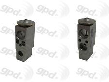 Global Parts Distributors 3411849 Expansion Valve